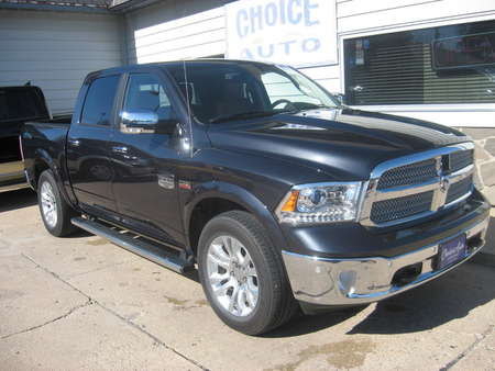 2015 Ram 1500 Laramie Longhorn for Sale  - 160321  - Choice Auto