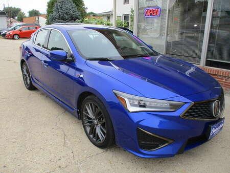 2019 Acura ILX w/Technology/A-SPEC Pkg for Sale  - 161692  - Choice Auto