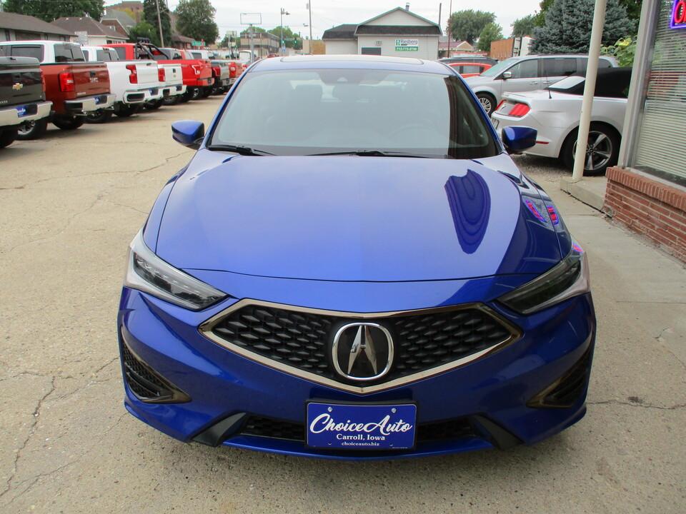 2019 Acura ILX  - Choice Auto