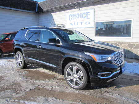 2018 GMC Acadia Denali for Sale  - 161302  - Choice Auto