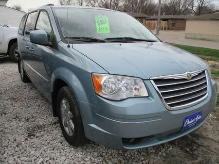 2010 Chrysler Town & Country Touring for Sale  - 161384  - Choice Auto