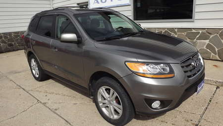 2011 Hyundai Santa Fe Limited for Sale  - 160870  - Choice Auto