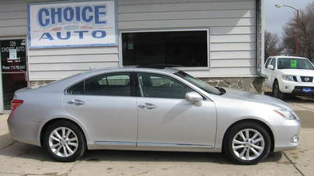 2011 Lexus ES 350  for Sale  - 160679  - Choice Auto