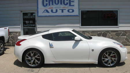 2013 Nissan 370Z Sport for Sale  - 1  - Choice Auto