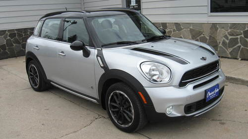 2016 Mini Cooper Countryman  - Choice Auto