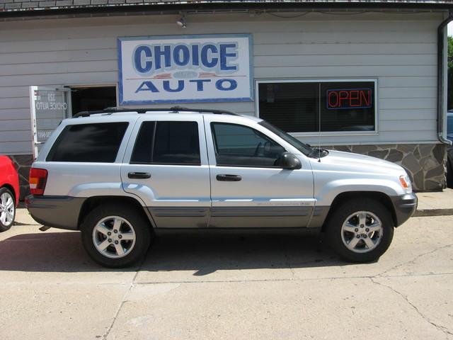 2004 jeep grand cherokee laredo stock 160243 carroll. Black Bedroom Furniture Sets. Home Design Ideas