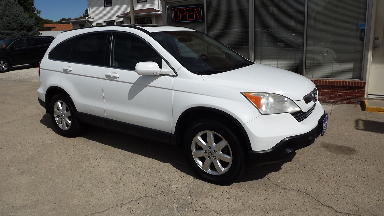 2007 Honda CR-V EX-L  - 161171  - Choice Auto