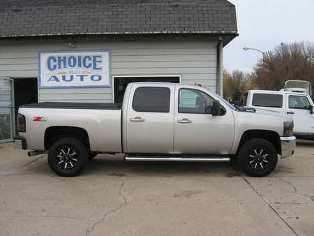 2009 Chevrolet Silverado 2500HD LTZ for Sale  - 160554  - Choice Auto