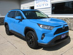 2019 Toyota RAV-4  - Choice Auto