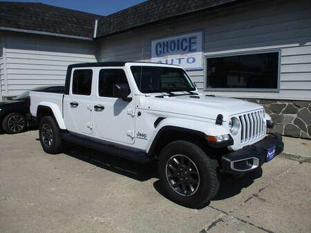2020 Jeep Gladiator Overland for Sale  - 161366  - Choice Auto