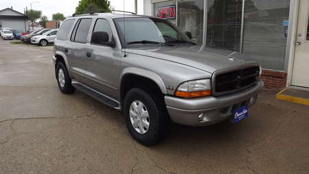 2000 Dodge Durango  for Sale  - 161074  - Choice Auto