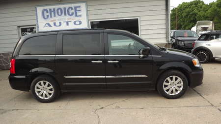 2015 Chrysler Town & Country Touring for Sale  - 160747  - Choice Auto
