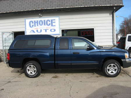 2005 Dodge Dakota SLT for Sale  - 160570  - Choice Auto