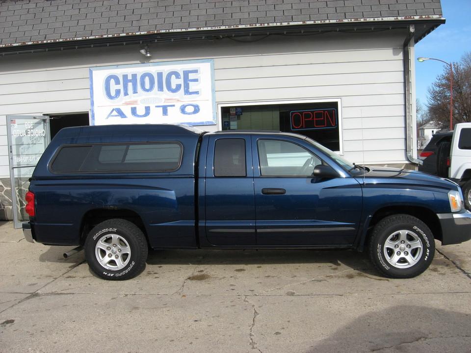 2005 Dodge Dakota  - Choice Auto
