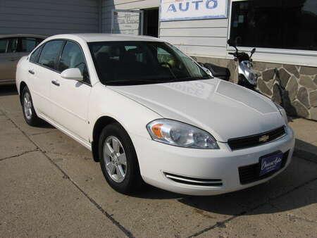 2007 Chevrolet Impala 3.5L LT for Sale  - 161200  - Choice Auto