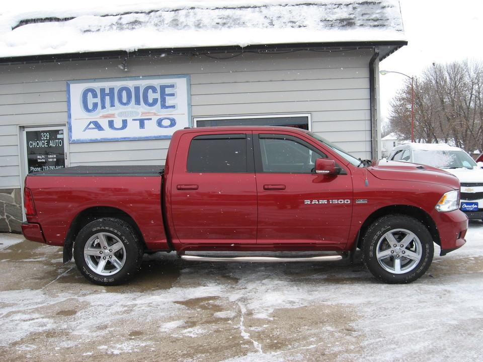 2011 Ram 1500  - Choice Auto
