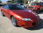 2001 Chevrolet Camaro  - Choice Auto