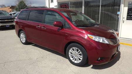 2015 Toyota Sienna XLE AAS for Sale  - 161009  - Choice Auto