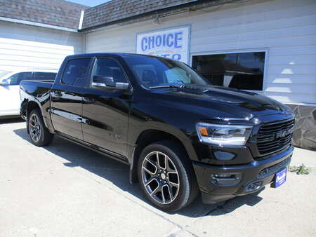 2019 Ram 1500 Rebel for Sale  - 161518  - Choice Auto