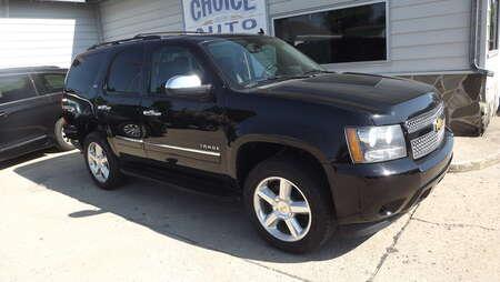 2013 Chevrolet Tahoe LTZ for Sale  - 160766  - Choice Auto