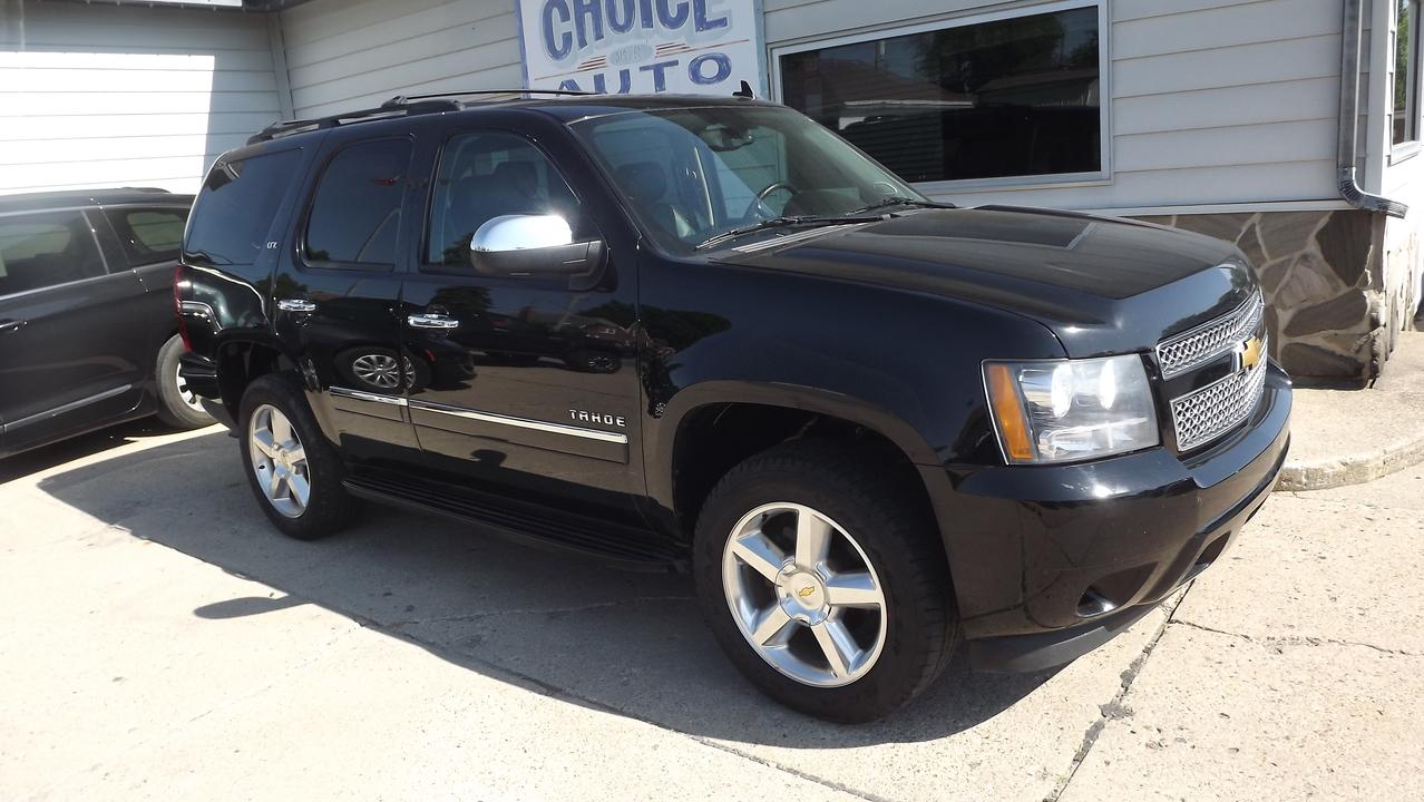 2013 Chevrolet Tahoe  - Choice Auto