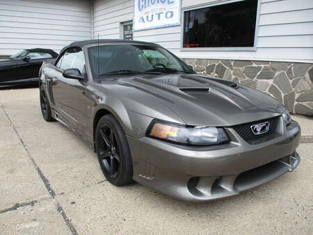 2002 Ford Mustang GT Deluxe for Sale  - 161573  - Choice Auto