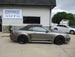2002 Ford Mustang  - Choice Auto
