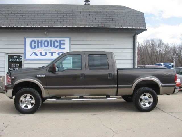 2005 Ford F 250 Lariat Stock 1 Carroll Ia 51401
