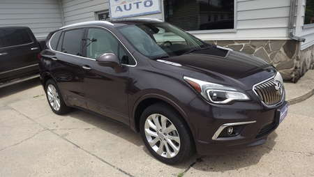 2016 Buick Envision Premium II for Sale  - 160776  - Choice Auto