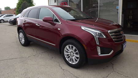 2017 Cadillac XT5 FWD for Sale  - 161076  - Choice Auto