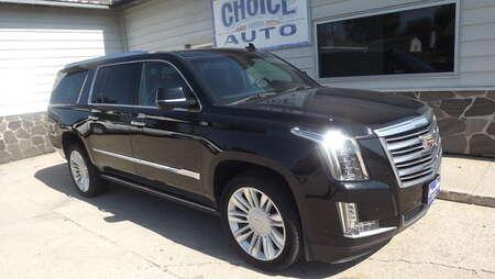 2015 Cadillac Escalade ESV Platinum for Sale  - 160806  - Choice Auto
