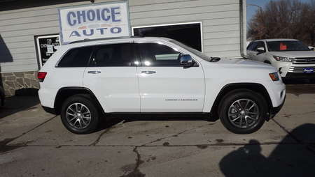 2015 Jeep Grand Cherokee Limited for Sale  - 160621  - Choice Auto