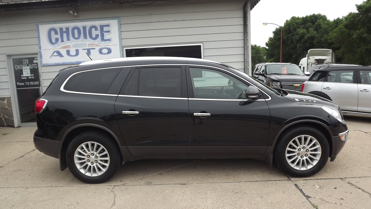 2012 Buick Enclave  - Choice Auto
