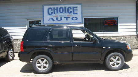 2005 Mazda Tribute s for Sale  - 1  - Choice Auto