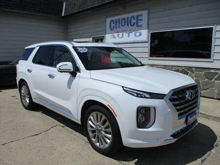 2020 Hyundai PALISADE Limited for Sale  - 161546  - Choice Auto