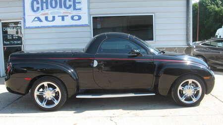 2004 Chevrolet SSR LS for Sale  - 160358  - Choice Auto