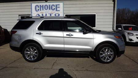 2013 Ford Explorer XLT for Sale  - 160596  - Choice Auto