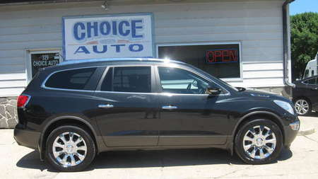 2010 Buick Enclave CXL w/2XL for Sale  - 1  - Choice Auto