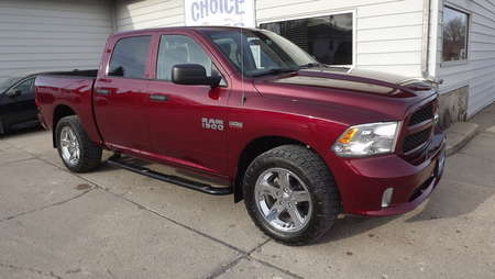 2017 Ram 1500 Express for Sale  - 160954  - Choice Auto