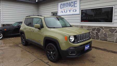 2015 Jeep Renegade Latitude for Sale  - 161530  - Choice Auto