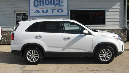 2014 Kia Sorento LX for Sale  - 160510  - Choice Auto