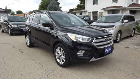 2018 Ford Escape SE for Sale  - 161152  - Choice Auto
