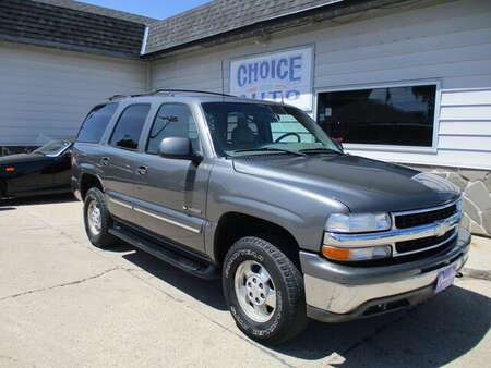 2002 Chevrolet Tahoe LT for Sale  - 161575  - Choice Auto