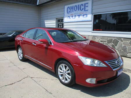 2010 Lexus ES 350  for Sale  - 161574  - Choice Auto