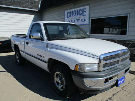 1995 Ram 1500  for Sale  - 161572  - Choice Auto
