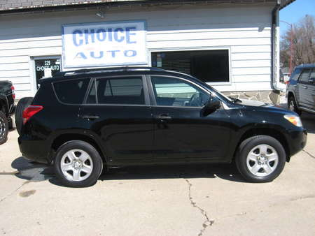 2008 Toyota Rav4 RAV4 for Sale  - 160661  - Choice Auto