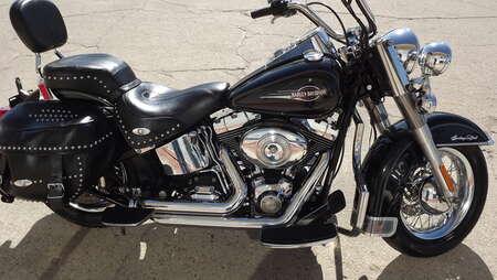 2007 Harley-Davidson FLSTC  for Sale  - 160914  - Choice Auto