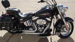 2007 Harley-Davidson FLSTC  - Choice Auto