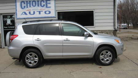 2010 Toyota Rav4 RAV4 for Sale  - 160668  - Choice Auto