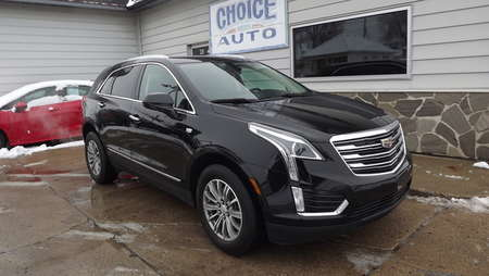 2017 Cadillac XT5 Luxury FWD for Sale  - 160984  - Choice Auto